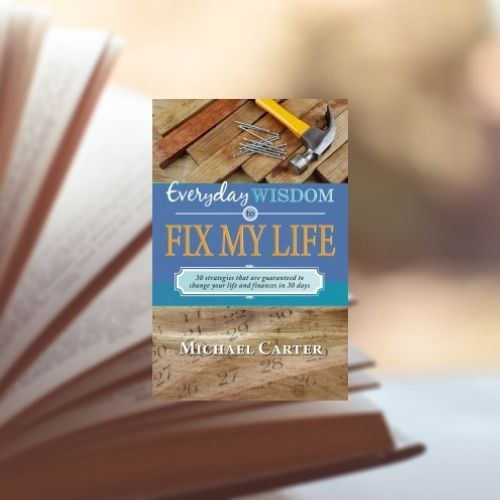 Fix My Life Image